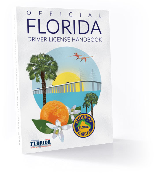 Official Florida Driving License Handbook