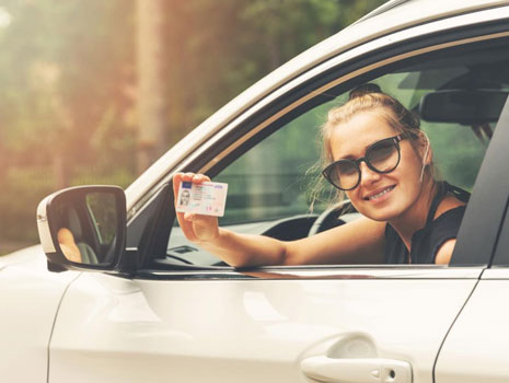 Bradenton Driving School, DMV authorized course for license and permit