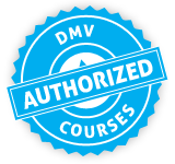 Florida DMV Authorized, Approved Seal Stamp