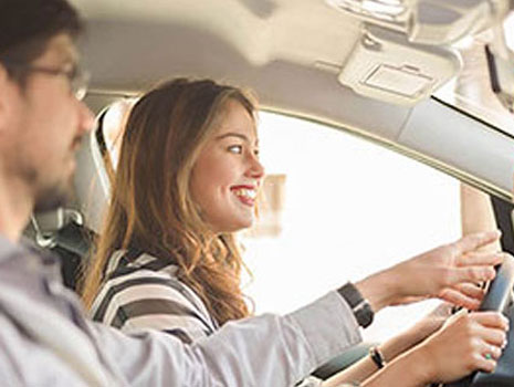 St. Petersburg Driving School, DMV authorized course for license and permit